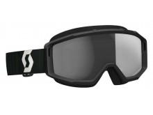 brýle PRIMAL SAND, SCOTT - USA (černá/ šedé tmavé plexi)