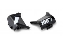 náhradní kryty pro systém Forecast, 100% (pár)