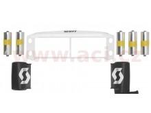 Roll Off WFS systém pro brýle PROSPECT, SCOTT (černý)