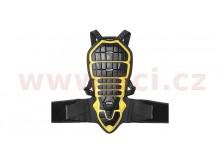 chránič těla DEFENDER BACK AND CHEST 180/195, SPIDI (černý/žlutý)