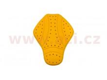 chránič páteře vkládací certifikace CE2, ROLEFF (žlutý)