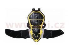 páteřový chránič BACK WARRIOR LADY 160/170, SPIDI, dámský (černý/žlutý)