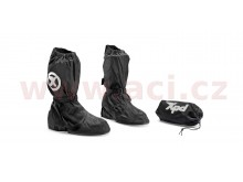 návleky na boty X-COVER, XPD (černá reflexní)
