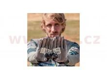 rukavice RADAR 2020, ALPINESTARS (tmavá modrá/světlá modrá)