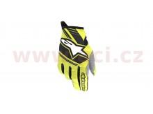 rukavice NEO 2020, ALPINESTARS (žlutá fluo/černá)