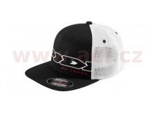 kšiltovka NET CAP, SPIDI (černá/bílá)