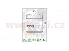 Olejový filtr HF174B, HIFLOFILTRO