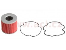 Olejový filtr ekvivalent HF133, Q-TECH