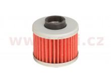 Olejový filtr ekvivalent HF185, Q-TECH