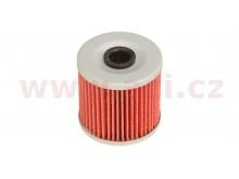 Olejový filtr ekvivalent HF123, Q-TECH