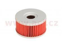 Olejový filtr ekvivalent HF136, Q-TECH