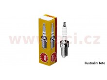 zapalovací svíčka CR9EK  řada Standard, NGK - Japonsko