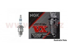 zapalovací svíčka B105EGV  řada Platinum, NGK - Japonsko