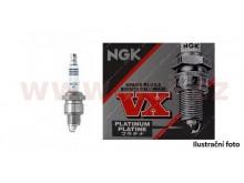 zapalovací svíčka BR8ECMVX  řada Platinum, NGK - Japonsko