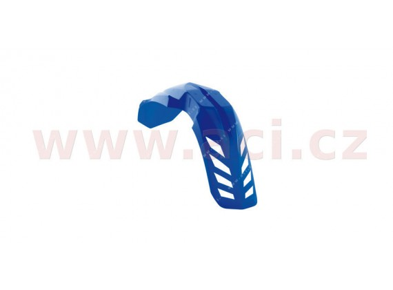 blatník přední univerzální Motokros, RTECH (odst. modrá Yamaha YZF, s průduchy)