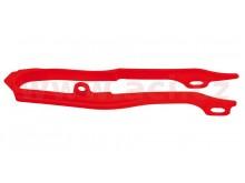 kluzák řetězu Honda, RTECH (červený)