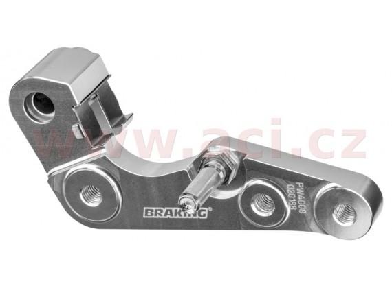 adaptér zvetšeného předního brzdového kotouče (270 mm), BRAKING