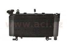 chladič CB 500 F/X 13-15, Q-TECH
