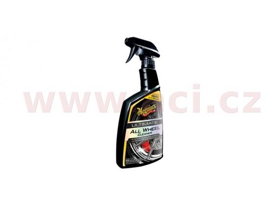 MEGUIARS Ultimate All Wheel Cleaner, 709 ml
