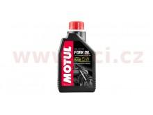 MOTUL FORK OIL Expert Light 5W 1 l