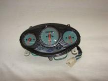 Rychloměr - analog 50