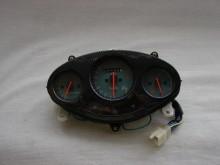 RYCHLOMĚR-analog 125