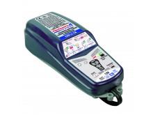 Nabíječka baterií OptiMate 4 DUAL - CAN BUS