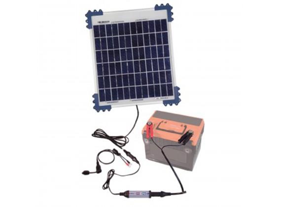 Nabíječka baterií OPTIMATE SOLAR 12V /10W)