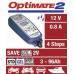 Nabíječka baterií OptiMate 2