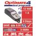 Nabíječka baterií OptiMate 4 DUAL