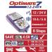 Nabíječka baterií OptiMate 7 12/24V