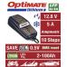 Nabíječka baterií OptiMate Lithium LFP