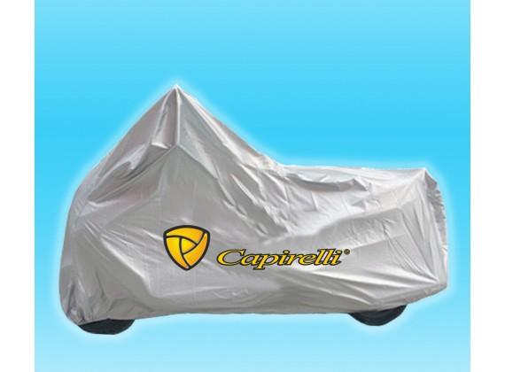 Plachta na moto proti prachu velikost XL