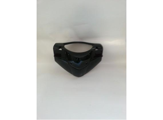 Kryt přístrojovky - analog rychloměr - černý