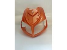 Přední kryt - oranžový