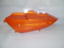 Levý zadní postranní kryt - oranžový