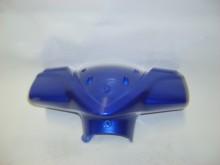Kryt přístrojovky - tmavě modrý