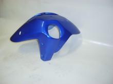 Přední blatník - tmavě modrý