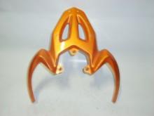 Zadní nosič - oranžový