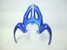 Zadní nosič - tmavě modrý