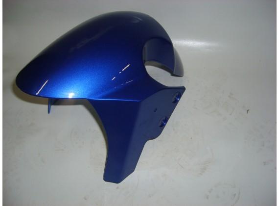 Přední blatník - modrý