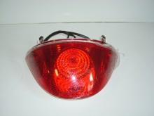 Zadní lampa