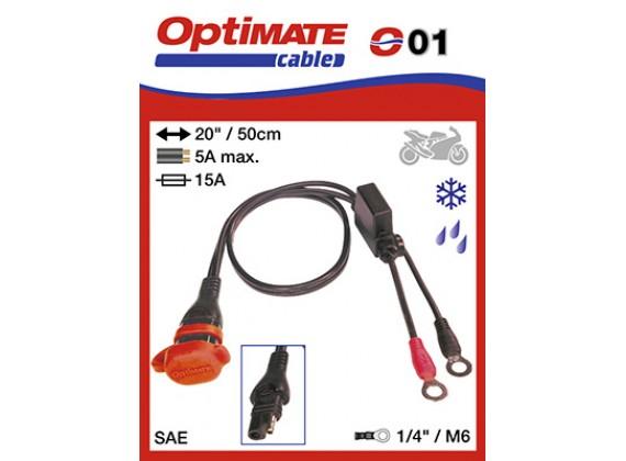 Doplnky OPTIMATE - Propojení s nalet.očky pryžová krytka - průměr 6 mm ( bez krabičky)