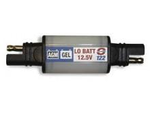 Doplnky OPTIMATE varovná kontrolka napětí baterie - AGM a GEL
