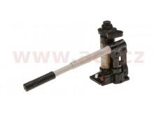 Hydraulický zvedák (panenka) 2 t - zdvih 183-348 mm