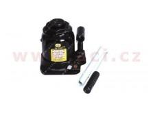 Hydraulický zvedák (panenka) 20 t (krátký typ) zdvih 165-286 mm