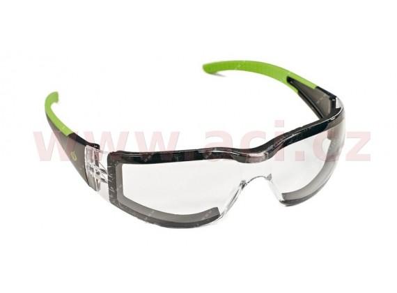brýle GIEVRES IS s těsněním čiré