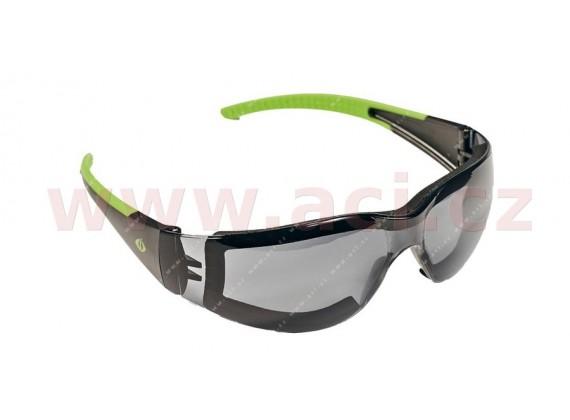 brýle GIEVRES IS s těsněním kouřové