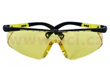Brýle žluté VERNON