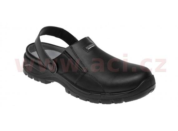 Pracovní obuv nazouvák BENNON OB Slipper